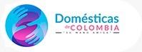 logo domesticas de colombia
