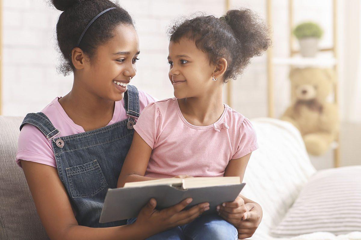 ¿Cómo identificar la niñera adecuada para sus hijos?