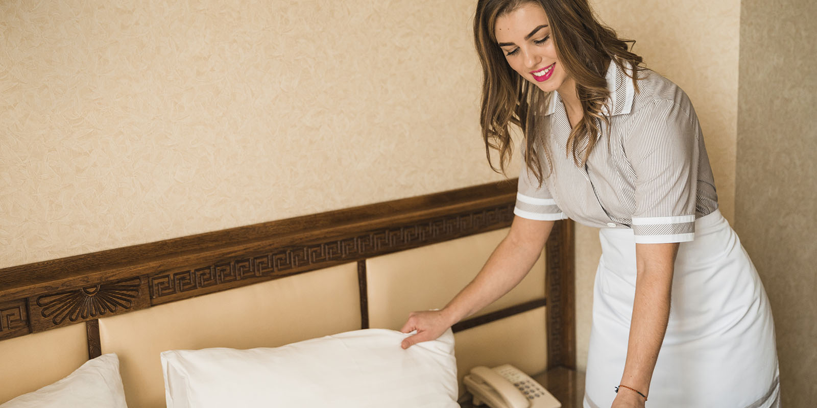 Consejos para identificar si necesitas una empleada doméstica en casa