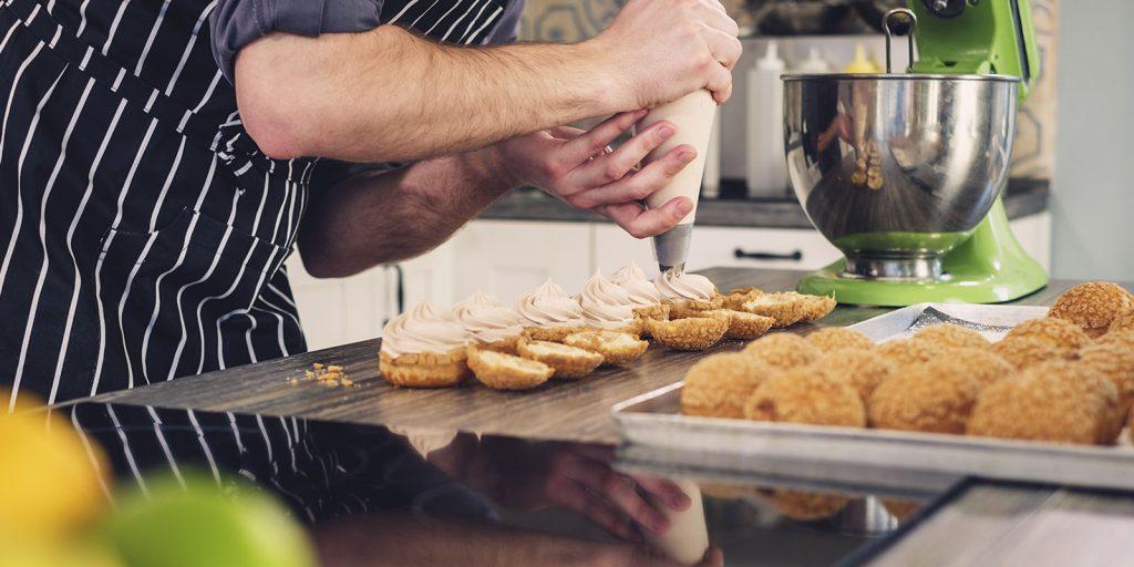 Ventajas de tener un chef a domicilio