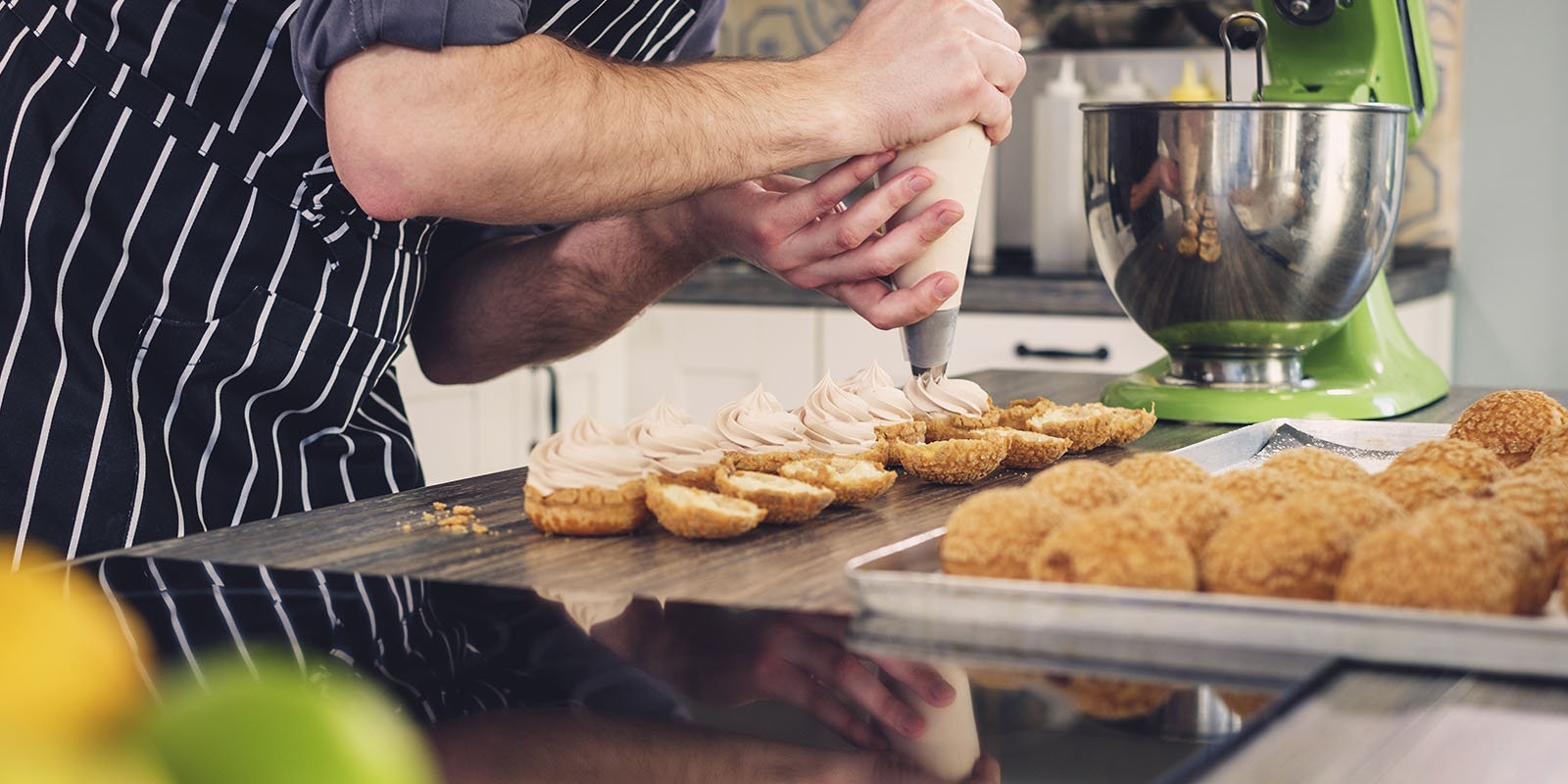 Ventajas de tener un chef a domicilio en tu restaurante