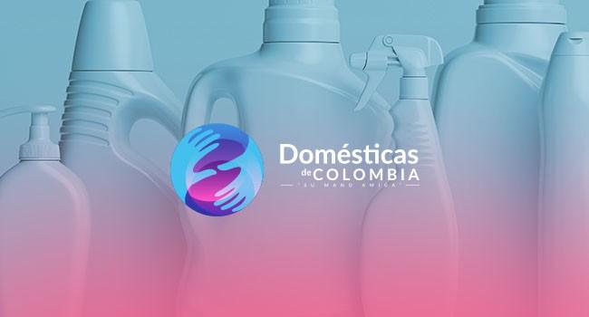 imagen de productos de limpieza y desinfeccion